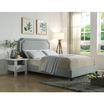 26480Q AMIAS QUEEN BED