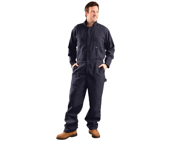 Premium Nomex® Flame Resistant Coverall HRC 1