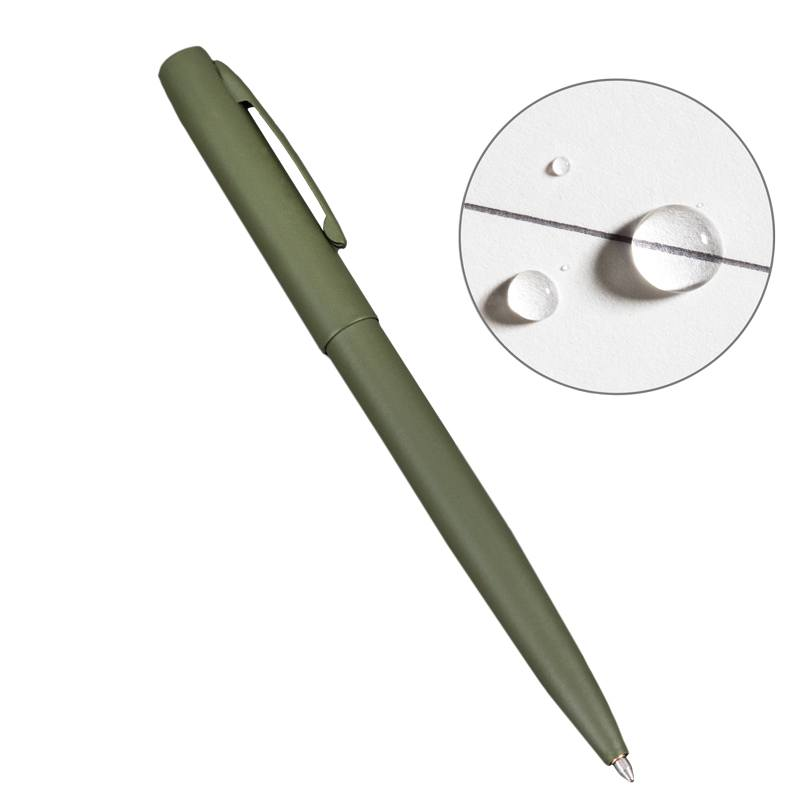 All-Weather Metal Pen