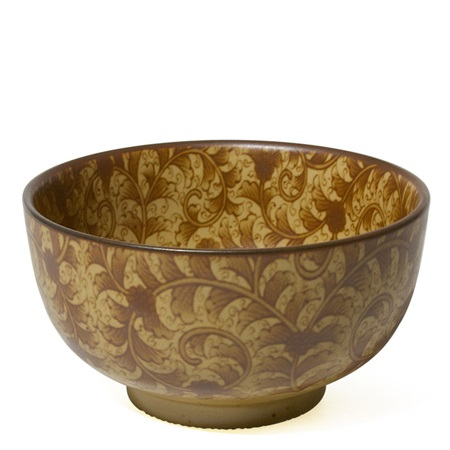"Sepia 5"" Noichigo Bowl"
