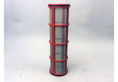 "Banjo 1 - 1/4"" and 1 - 1/2"" Strainer Screen, 50 Mesh"