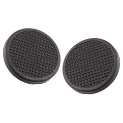 Brake clutch or rumbleseat pad