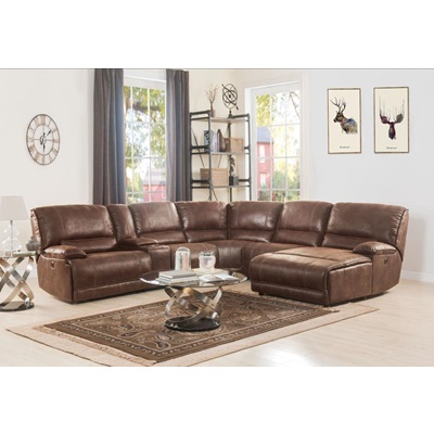 53075 HIBISCUS SECTIONAL SOFA