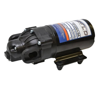 Dem 12V EF2200 Quick Attach Pump