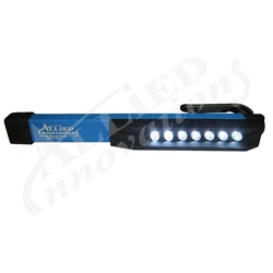 ALLIED INNOVATIONS LED BLUE POCKET WORK LIGHT