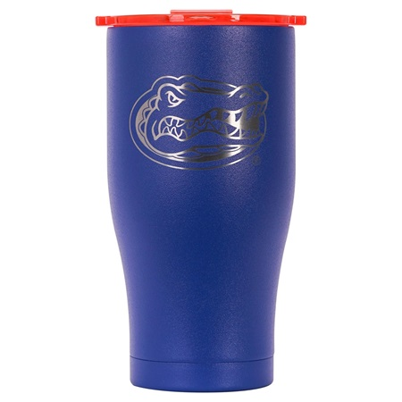 FLORIDA 27OZ CHASER BLUE/ORANGE