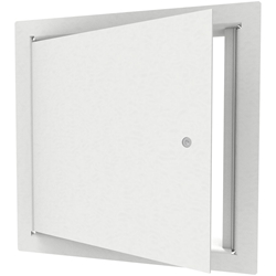 "10"" x 10"" Medium Security Access Door with Flange"