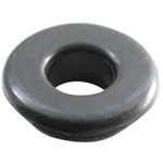 Oil cap elbow grommet