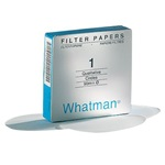 Filter Papers, Qualitative Standard Grade 1 (Whatman)