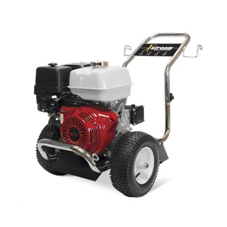 WASHER, GAS 390CC 4000PSI,4GPM
