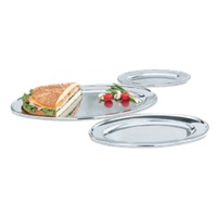 Vollrath 47232 Oval Platter
