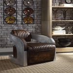 54547 ACCENT CHAIR