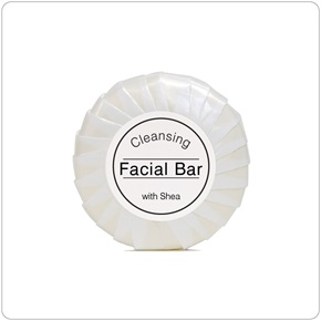 Unbranded Amenities Cleansing Facial Bar