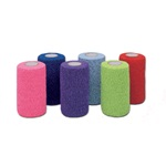 "Compression Bandages - Rubber 1"" x 5 Yards"