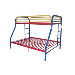 02053RNB TRITAN RAINBOW T/F BUNK BED