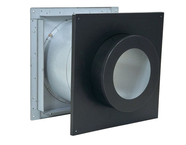Olympia Chimney Ventis 174 Direct Vent Wall Pass Thru