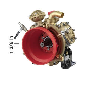 AR BHS120 High Pressure Pump