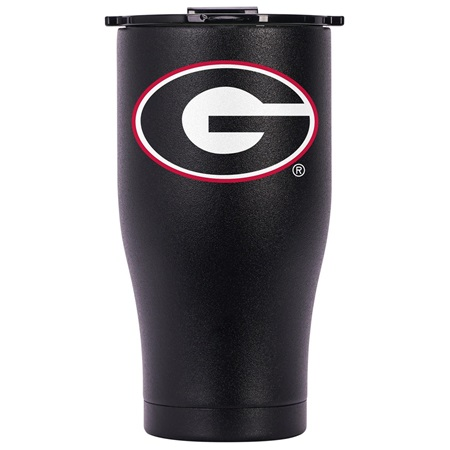 Georgia 27oz Chaser Black/Black