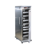 F.W.E. PHTT-12 Full Size Humidified Heated Holding Cabinet