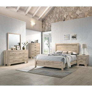 28040Q Miquell Queen Bed