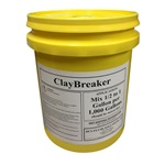 Cetco Claycutter   Clay Inhibitor, 5Gal Pail