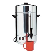 Focus 58001R Coffee Maker