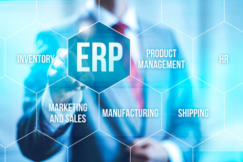 What You Need to Know About eCommerce and ERP