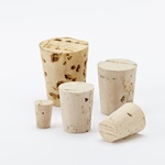 CRKR Series - Cork Stoppers