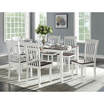 77060 7PC PK DINING SET