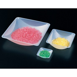 Disposable Weigh Dish, Polystyrene