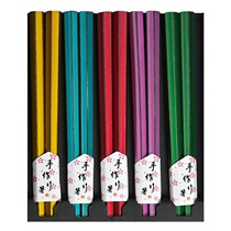 Colorful Chopsticks Set