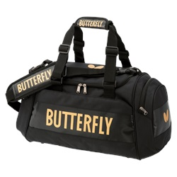 Stanfly Duffle Bag - Gold