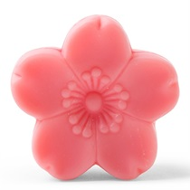 "Soap 2.25"" Sakura Dark Pink"