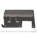 1969-70 Mustang Glove Box (w/out AC)