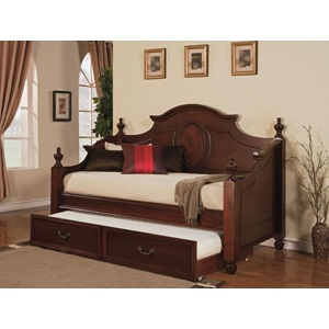 11850KIT CLASSIQUE CHERRY FINISH DAYBED