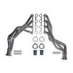 66-77 Bronco 289/302 Silver Ceramic Coated Long Tube Headers