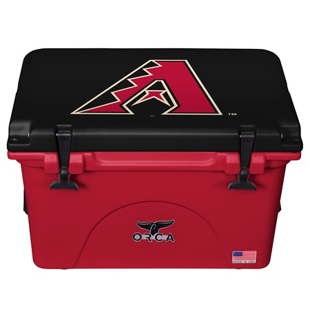 Arizona Diamondbacks 40 Quart