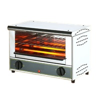 Equipex BAR 100/1 Snack Toaster
