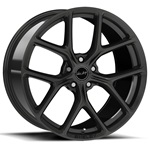 Shelby CS3 20x9.5 - Gunmetal
