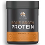 Bone Broth Protein Powder - Chocolate 17.8 oz (20 servings)