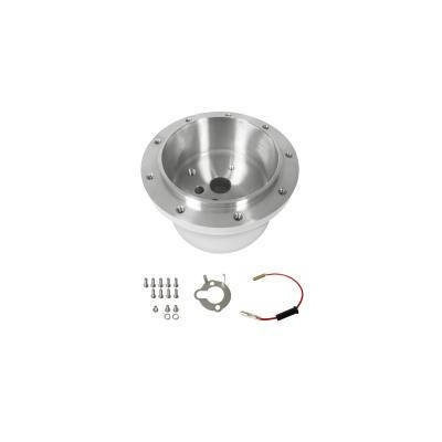 69-94 GM BILLET STR WHEEL ADPT