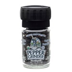 Mini Grinder with Organic Peppercorns
