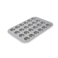 Kitchen Series 24 Cup Mini Muffin Pan