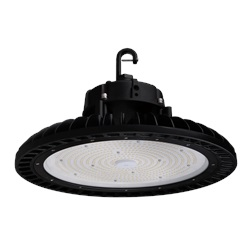 UFO / HIGH BAY - 150W - 5000K - 200-480V - COMMERCIAL LED