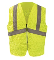 Miracool® Plus Evaporative High Viz Vest