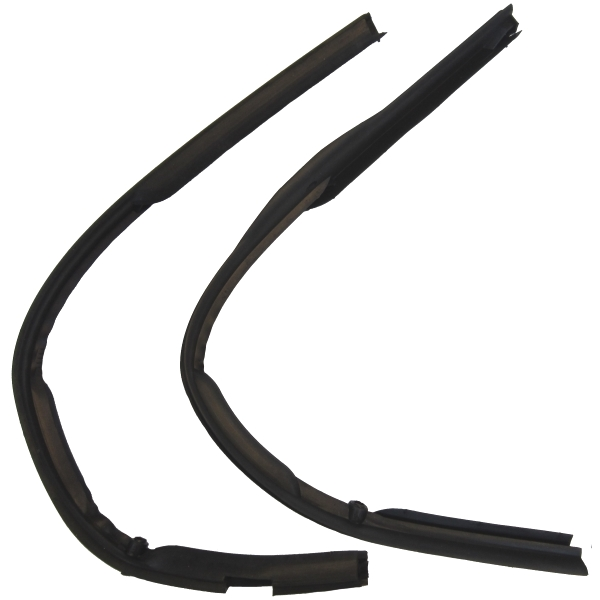 Quarter Vent Window Seals for 1940-1948 Plymouth