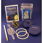 Perfect Pickler ® Master System Wide Mouth Kit (NO JAR)