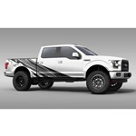 Tracer Truck Graphics (satin black)