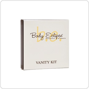 Body Eclipse Spa Amenities Vanity Kit