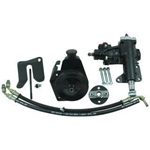 1967-70 Mustang Power Steering Conversion Kit - Manual to Power Steering